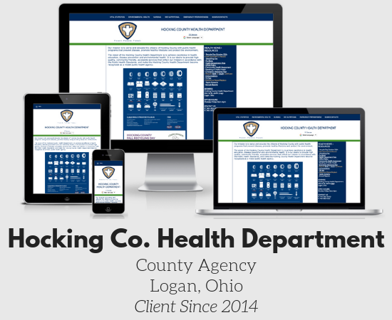 Hocking County Health Department