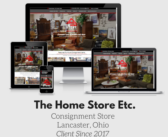 The Home Store Etc