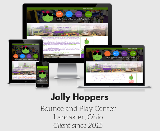 Jolly Hoppers