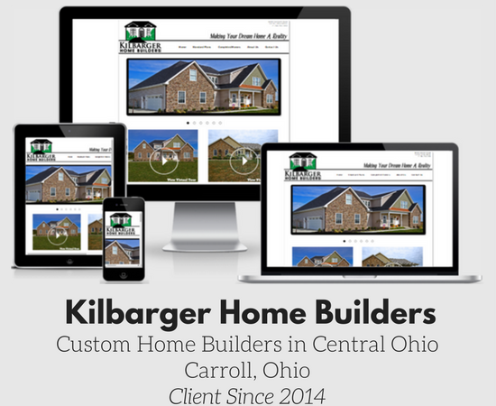 Kilbarger Home Builders, LLC