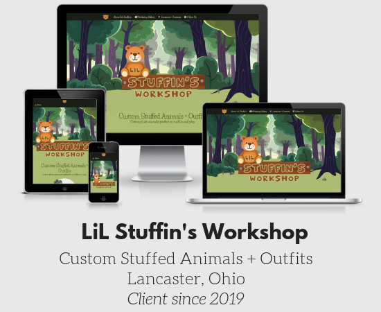 LiL Stuffin's Workshop