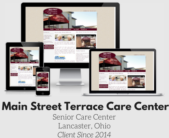 Main Street Terrace Care Center