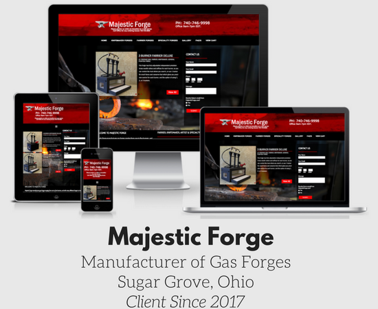Majestic Forge