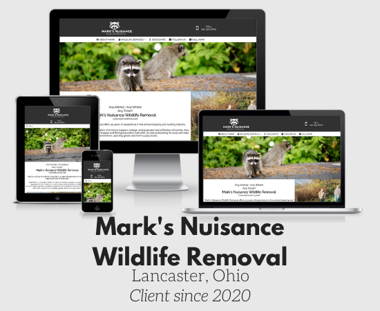 Mark's Nuisance Wildlife Removal