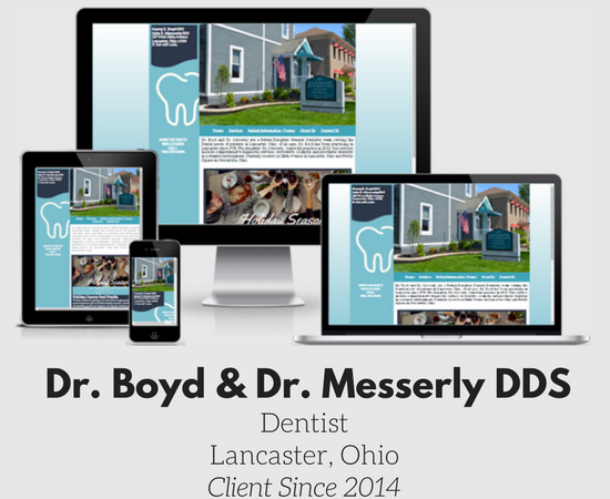Dr. Boyd DDS & Dr. Messerly DDS