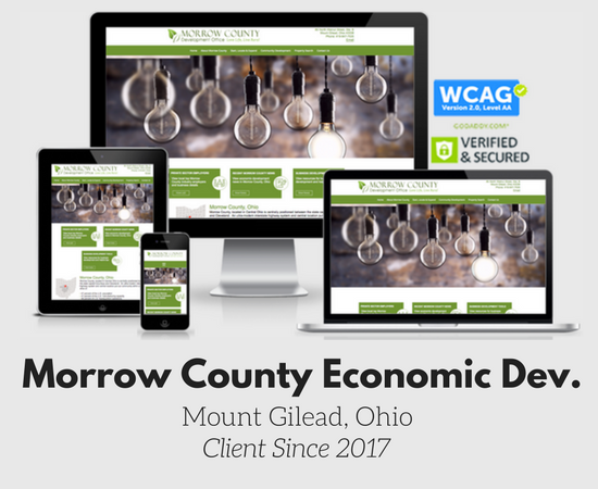 Morrow County Economic Development