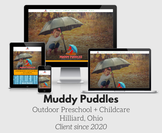 Muddy Puddles Preschool and Daycare Center - Hilliard