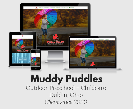 Muddy Puddles Preschool and Daycare Center - Dublin