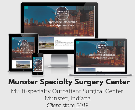 Munster Specialty Surgery Center