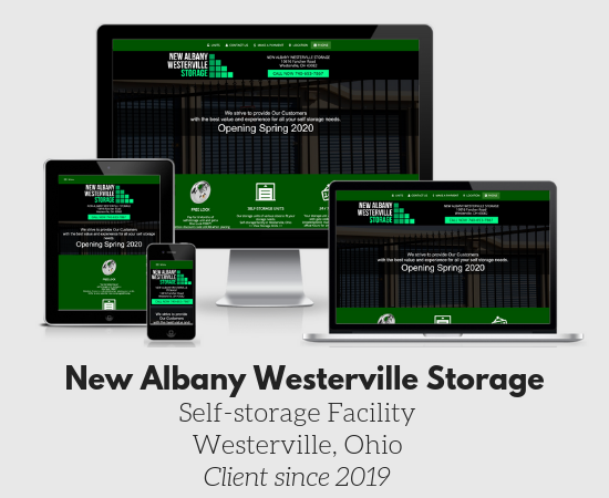 New Albany Westerville Storage