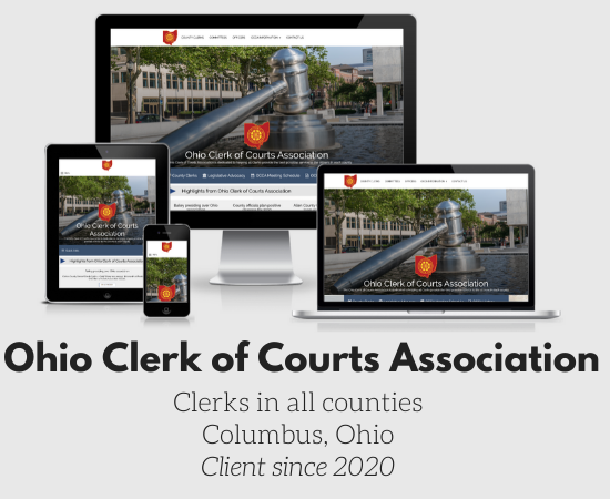 Ohio Clerk of Courts Association