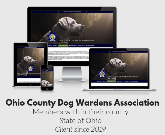 Ohio County Dog Wardens Association