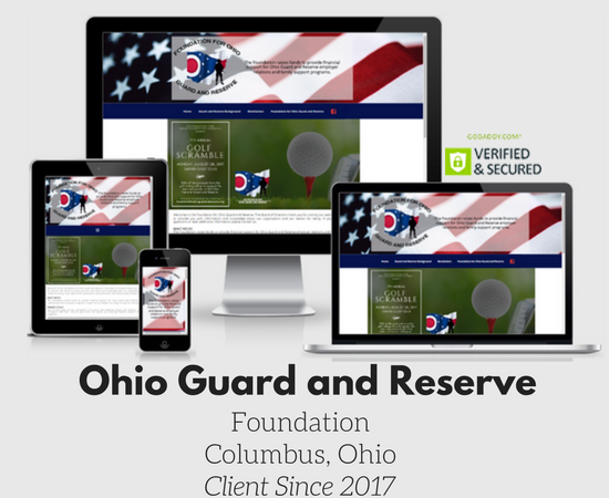 Foundation for Ohio Guard and Reserve