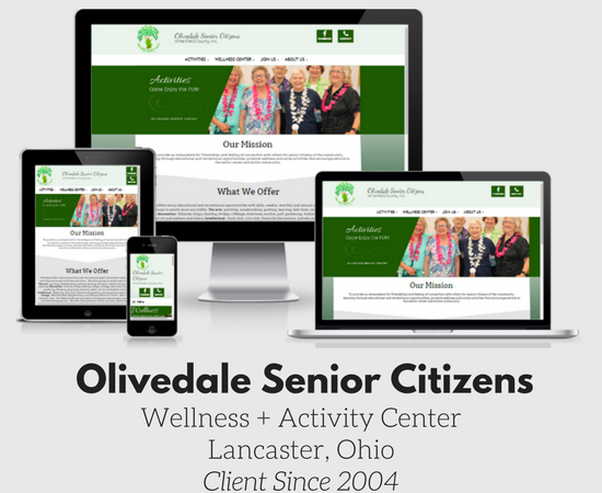 Olivedale Senior Center