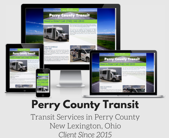Perry County Transit