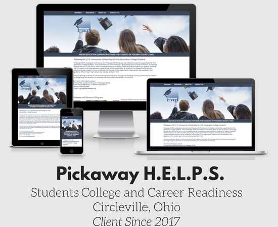 Pickaway HELPS