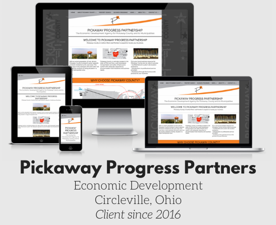 Pickaway Progress