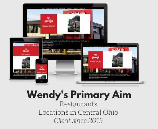 Primary Aim - Wendy's