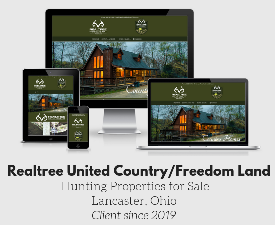 Realtree United Country/Freedom Land