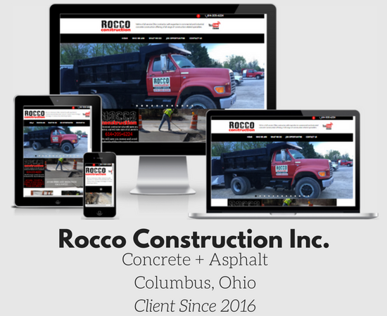 Rocco Construction Inc.