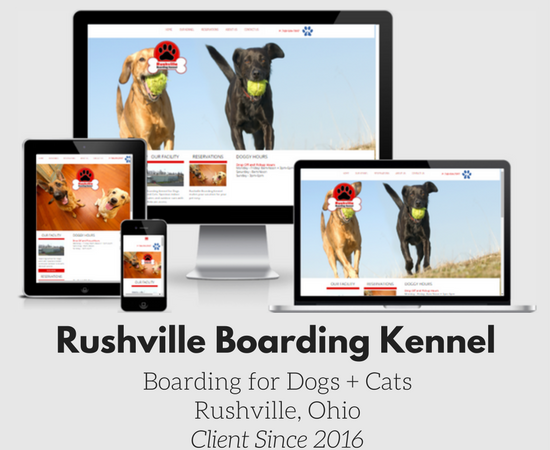 Rushville Boarding Kennel
