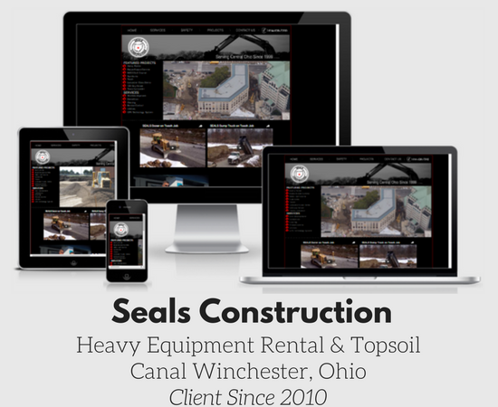 Seals Construction