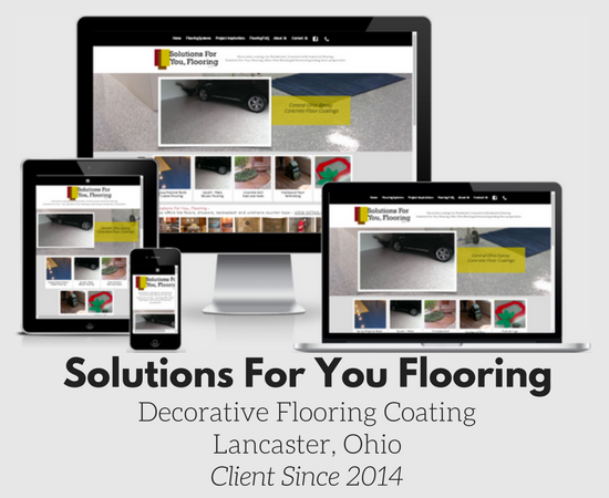 Solutions For You, Flooring