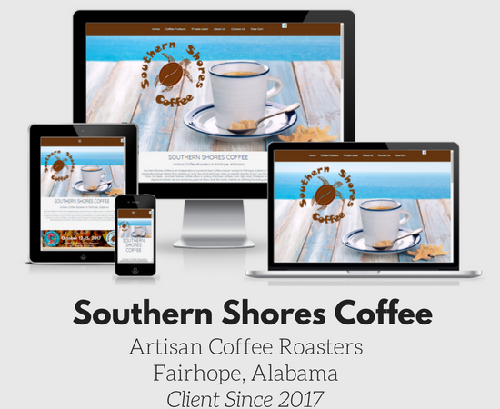 Southern Shores Coffee