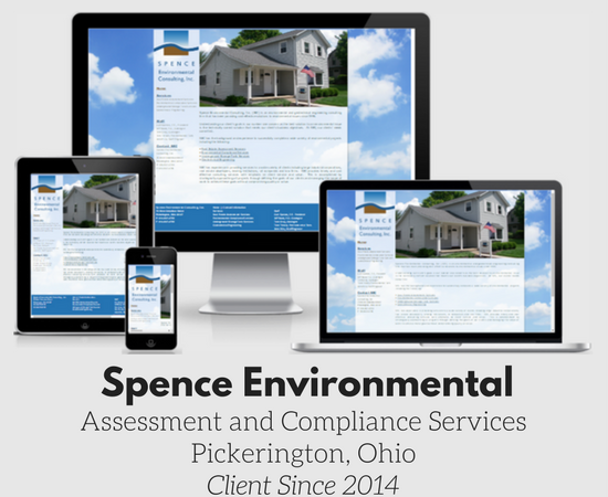 Spence Environmental Consulting