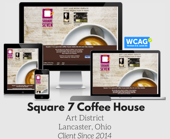 Square Seven Coffee House