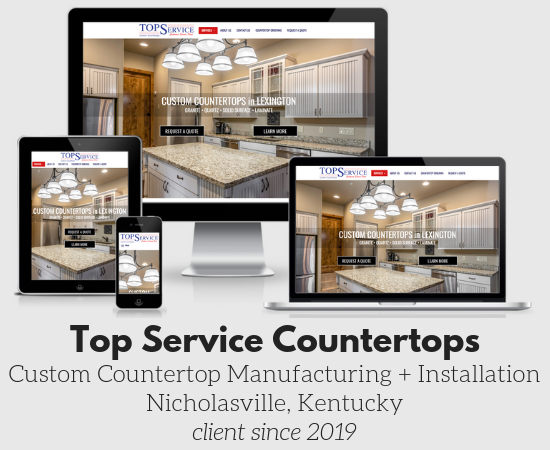 Top Service of Lexington Countertops