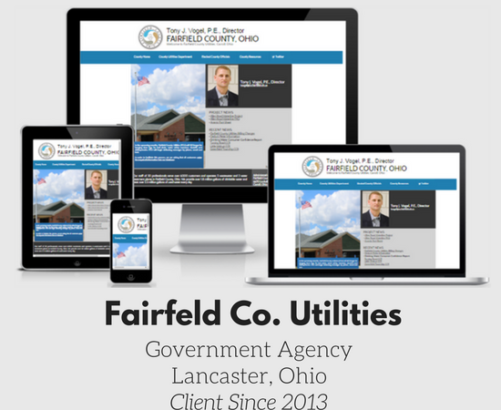 Fairfield County Utilities