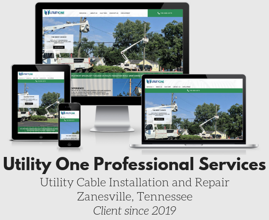 Utility One Professional Services