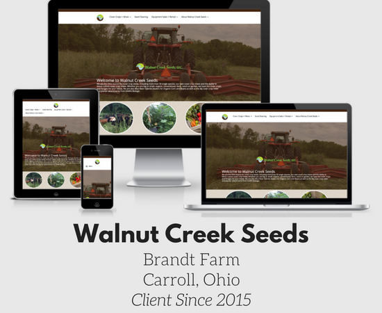 Walnut Seed Farm
