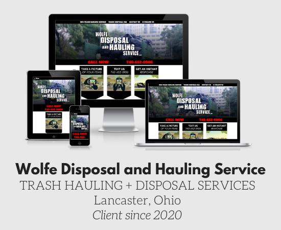 Wolfe Disposal and Hauling Service