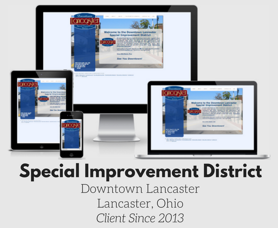 Downtown Lancaster Special Improvement District